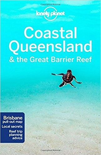 Queensland & a Nagy-korallzátony - Lonely Planet