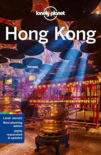Hongkong - Lonely Planet