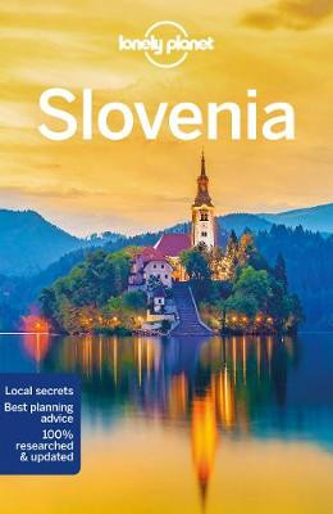 Szlovénia - Lonely Planet