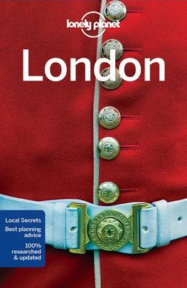 London - Lonely Planet