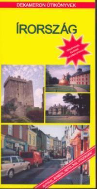 Írország - Sárga könyvek