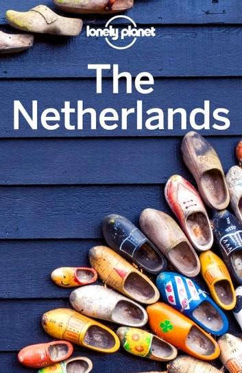 Hollandia - Lonely Planet