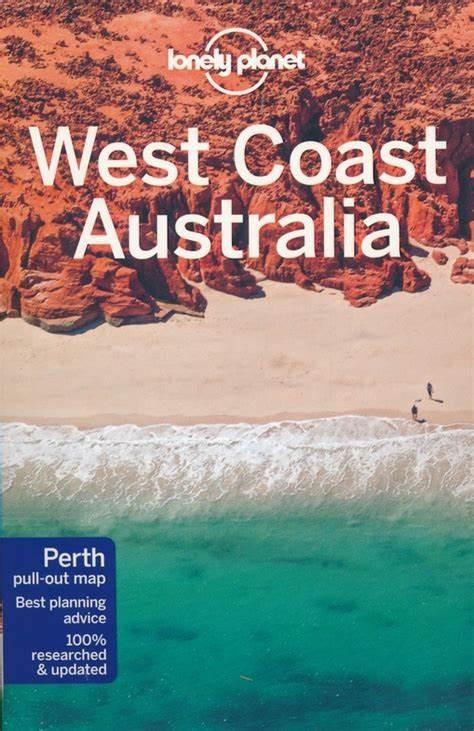 Perth & Nyugat-Ausztrália - Lonely Planet
