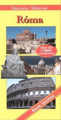 Róma - Sárga könyvek