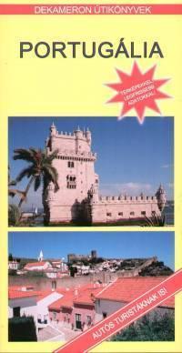 Portugália - Sárga könyvek
