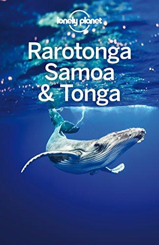 Rarotonga, Szamoa & Tonga - Lonely Planet
