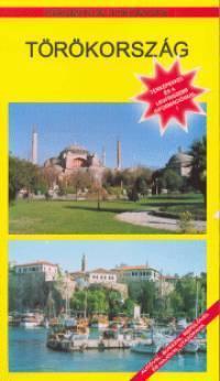 Törökország - Sárga könyvek