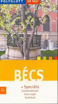 Bécs útikönyv - Polyglott