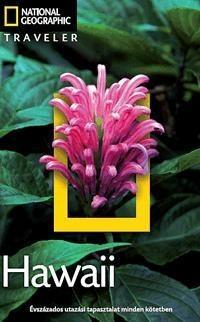 Hawaii útikönyv - National Geographic