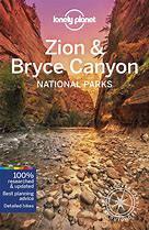 Zion & Bryce Canyon Nemzeti Park - Lonely Planet