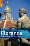 Firenze & Toscana legjava - Rough Guide