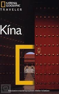 Kína útikönyv - National Geographic