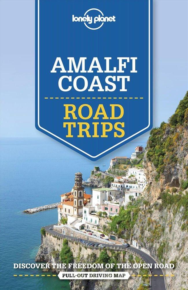 Amalfi partvidék - Lonely Planet Best Trips